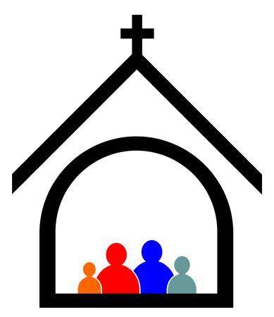 La Chiesa ESCAPE='HTML'