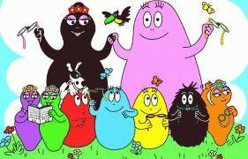 La famiglia dei Barbapapà